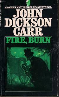 Fire, Burn