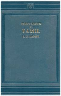 image of First Steps in Tamil