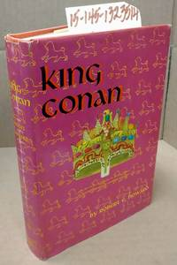image of King Conan: The Hyborean Age