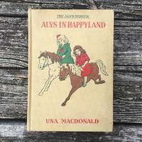 Alys in Happyland