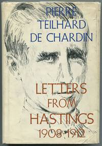 Letters from Hastings  1908 1912