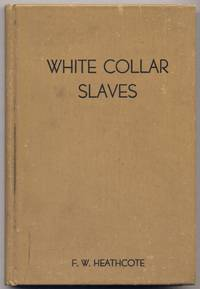 image of White Collar Slaves: A Challenge and an Opportunity