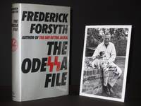The Odessa File [SIGNED]