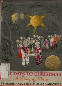Nine Days to Christmas A Story of Mexico