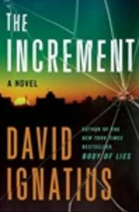 image of Ignatius, David | Increment, The | Signed First Edition Copy