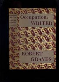 Occupation Writer
