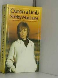Out on a Limb by Shirley MacLaine - Paperback - 1985 - from AMMAREAL (SKU: C-141-007)