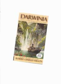 image of Darwinia -by Robert Charles Wilson -a Signed Copy