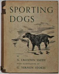image of Sporting Dogs 1st Edition