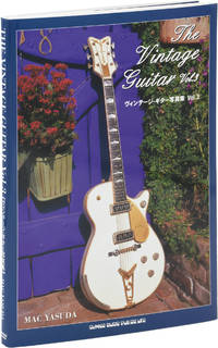 image of The Vintage Guitar, Volume 3 (First Edition)