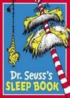 image of Dr. Seuss's Sleep Book (Beginner Books)