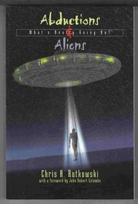 Abductions and Aliens What's Really Going On?