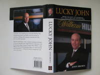 image of Lucky John: from teaboy to chairman of a multi-billion pound firm