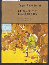 image of Dragon Pirate Stories : Greg and the Black Pirates : Book B1