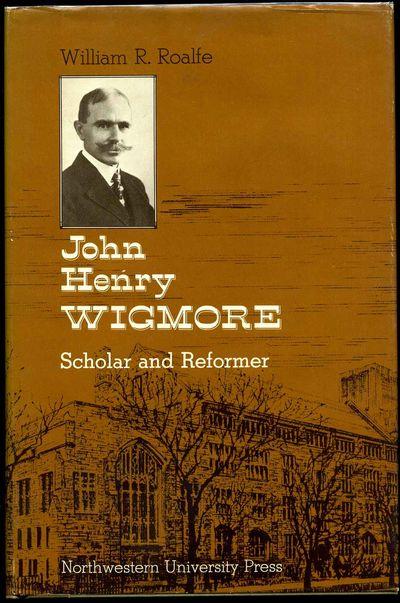 Evanston, Illinois: Northwestern University Press, 1977. Book. Near fine condition. Hardcover. First...