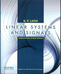 Linear Systems and Signals