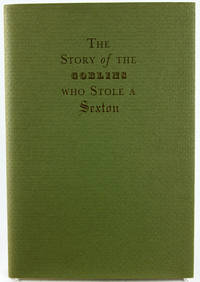 image of The Story of the Goblins Who Stole a Sexton