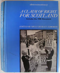 A Claim of Right for Scotland