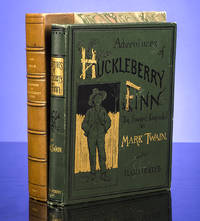 huckleberry finn first edition