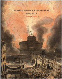 Fireworks! Four Centuries of Pyrotechnics in Prints and Drawings (The Metropolitan Museum of Art Bulletin, Vol LVIII, No. 1, Summer 2000)