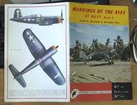 image of markings of the aces – U.S. Navy book 2 [historic aircraft books series 3, number 7