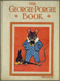 GEORGIE - PORGIE BOOK