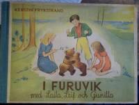 I Furuvik med Laila, Leif Och Gunilla