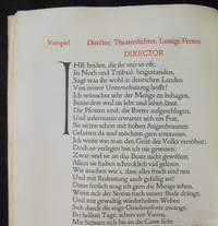 Faust, Eine Tragoedie von Goethe