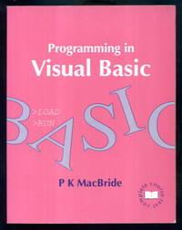 image of Programming in Visual Basic