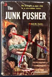 The Junk Pusher
