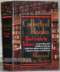 COLLECTED BOOKS, THE GUIDE TO VALUES