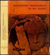 Exploriaciones Arquelogicas en San Agustin