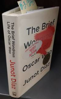 image of The Brief Wondrous Life of Oscar Wao [signed]