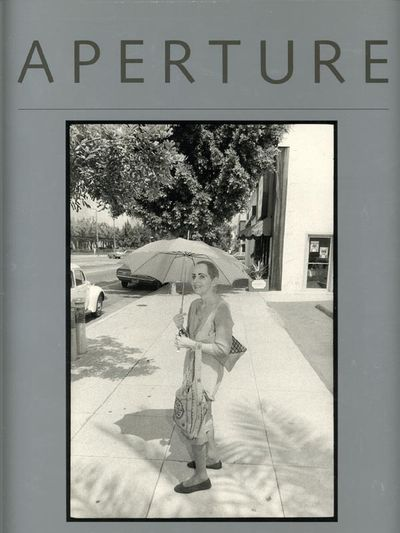 Millerton, NY: Aperture Press, 1984. First Edition. First Edition. Near Fine and unread in glossy fu...
