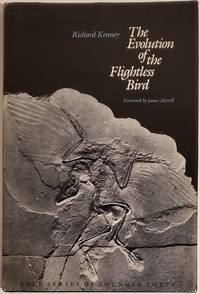 THE EVOLUTION OF THE FLIGHTLESS BIRD. Foreword by James Merrill