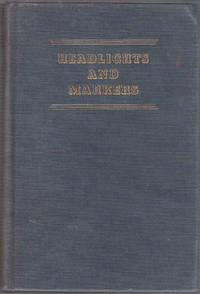 image of Headlights and Markers: an Anthology of Railroad Stories