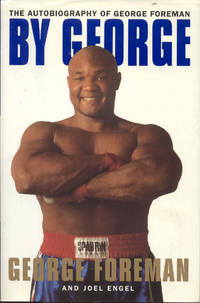 image of By George: The Autobiography of George Foreman