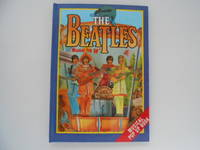The Beatles Musical Pop Up