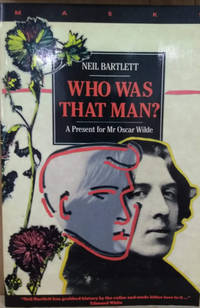 image of Who Was That Man?  A Present for Mr Oscar Wilde