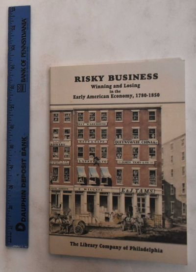 Philadelphia: Library Co. of Philadelphia, 2003. Softcover. VG (small stain spots to first 3-4 pages...