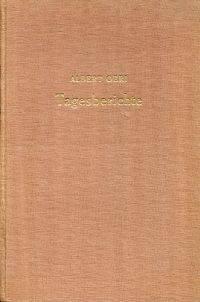 O. by Oeri, Albert - 1946