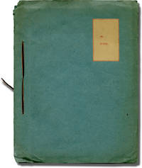 Mr. Pybus (Archive of original screenplays for an unproduced film)