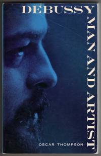 Debussy - Man and Artist