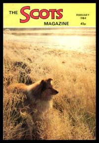 THE SCOTS MAGAZINE - Volume 120, number 5 - February 1984