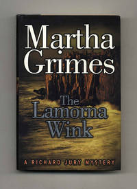 image of The Lamorna Wink: a Richard Jury Mystery  - 1st Edition/1st Printing