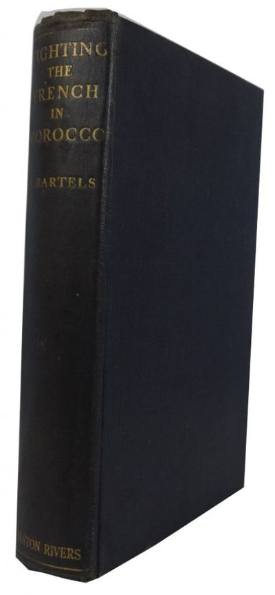 London: Alston Rivers, 1932. 1st ed. in English. Hardcover. Very Good. frontis (portrait), photos, 2...