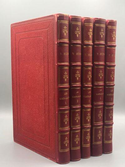Les Misérables (5 volumes)