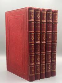 image of Les Misérables (5 volumes)