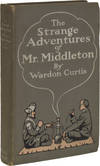 View Image 2 of 2 for The Strange Adventures of Mr. Middleton Inventory #54801