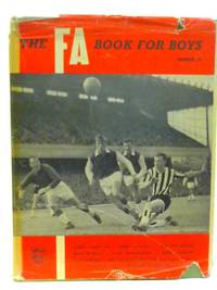 The F. A. Book for Boys. Number 14.